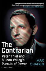 The Contrarian cover