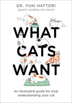 What Cats Want cover