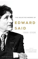 The Selected Works of Edward Said cover