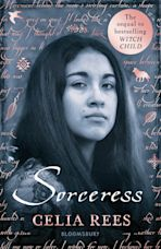 Sorceress cover