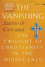 The Vanishing cover