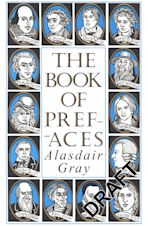 The Book of Prefaces cover