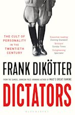 Dictators cover