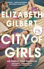 City of Girls cover