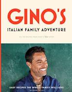 Gino's Italian Family Adventure cover