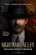 Nightmare Alley cover