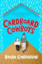 Cardboard Cowboys cover
