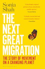 The Next Great Migration cover