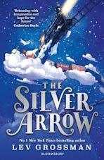 The Silver Arrow cover