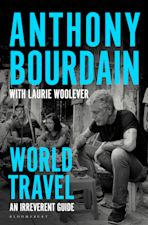 World Travel cover