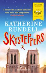 Skysteppers cover