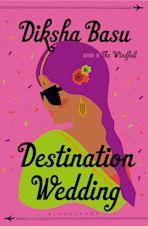 Destination Wedding cover