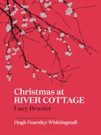 Christmas at River Cottage cover