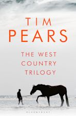 The West Country Trilogy cover