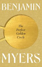 The Perfect Golden Circle cover