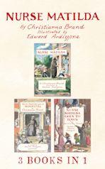 Nurse Matilda eBook Bundle cover