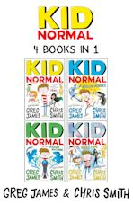 Kid Normal eBook Bundle cover