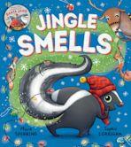 Jingle Smells cover