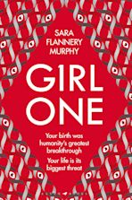 Girl One cover