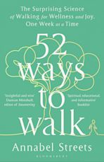 52 Ways to Walk cover