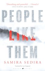 People Like Them cover