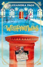 Wishyouwas cover