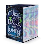 A Curse So Dark and Lonely: The Complete Cursebreaker Collection cover