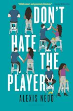 Don't Hate the Player cover