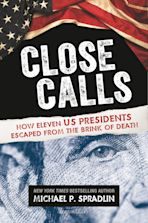Close Calls cover