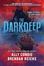 The Darkdeep cover