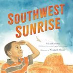 Southwest Sunrise cover