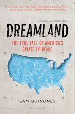 Dreamland (YA edition) cover