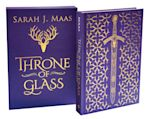 Throne of Glass Collector's Edition cover