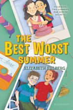 The Best Worst Summer cover