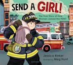 Send a Girl! cover