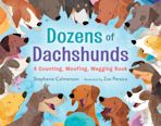 Dozens of Dachshunds cover
