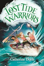 The Lost Tide Warriors cover