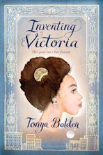 Inventing Victoria cover