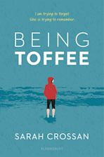 Being Toffee cover