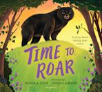 Time to Roar cover