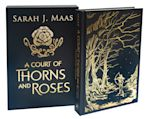 A Court of Thorns and Roses Collector's Edition cover