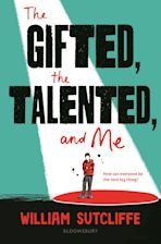 The Gifted, the Talented, and Me cover