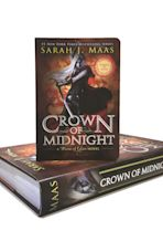Crown of Midnight (Miniature Character Collection) cover
