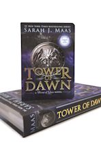 Tower of Dawn (Miniature Character Collection) cover