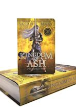Kingdom of Ash (Miniature Character Collection) cover