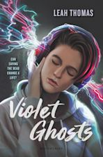 Violet Ghosts cover
