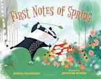 First Notes of Spring cover