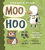Moo Hoo cover