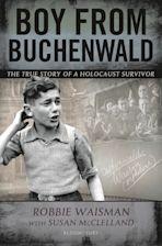 Boy from Buchenwald cover