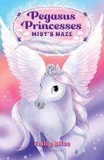 Pegasus Princesses 1: Mist's Maze cover